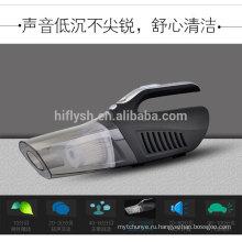 ВЧ-6601(008) 120 Вт портативный Автомобильный пылесос 12 В 4 В 1 высокой мощности мокрой и сухой двойной-использовать супер всасывания пылесос надувной насос
