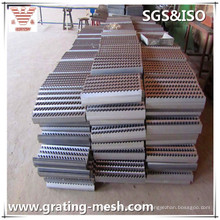 Checkered/Chequered/ Antiskid/ Steel Plate for Stairs Tread