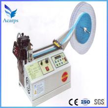 Máquina de Correia de Corte a Frio e Quente de Alta Velocidade XL-988s