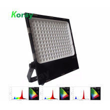 200 w High Power Led Floor Grow Light For Hydroponic Growing System