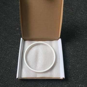 Циркониевое керамическое кольцо с одним скосом для чашки с чернилами для тампонной печати на продажу