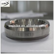 API 6A Certified Oval RTJ Gaskets with Zinc coated