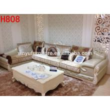 European fabric sofa on saled 808