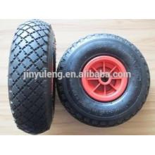 260x85 air rubber wheel