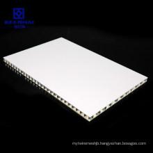 Custom Made Designed Aluminum Honeycomb Panel