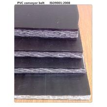 PVC/Pvg Conveyor Belt