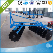 Agricultural machinery 20 disc harrow