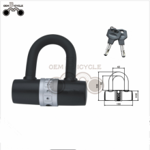 2017 Hot Sale High Quality Safety Mini U Bike Lock