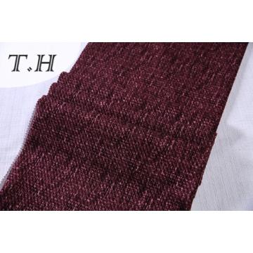 Бархатная ткань для выгорания ткани