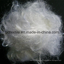 Recycled Polyester Staple Fiber Good Supplier for 1.2D to 15D