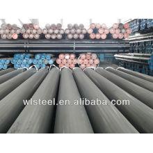 Molino de tubos sin soldadura de acero al carbono ASTM A106 / A53