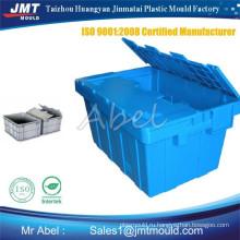 Дешевые пластиковые обрешеткой литья