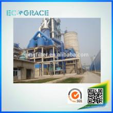 Machine de collecte et de filtration des déchets industriels, filtre Ecograce