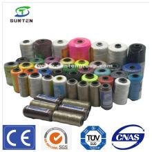 High Tenacity PE/PP/Polyester/Nylon Plastic Twisted/Braided Multi-Filament Rope/Baler/Fishing Twine/Packing Line Thread (210D/380D) by Spool/Reel/Bobbin/Hank