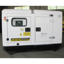 68kw / 85kVA stille CUMMINS Diesel Power Generator Set / Genset