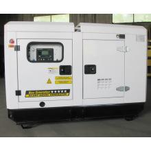 Gerador de poder 32kw / 32kVA diesel silencioso super / gerador elétrico