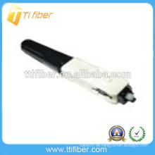 FTTH SC UPC Multimode simplex schneller Lichtwellenleiter