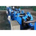 Lleno automático C purlin / Z purlin rodillo que forma la máquina