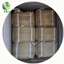 CAS No.497-19-8 99.2% cenizas de soda cenizas ligeras densas para la industria del vidrio y textil
