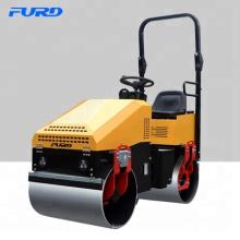 1000kg Lawn Vibratory Roller Vibratory Roller Asphalt Roller (FYL-890)
