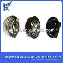 Auto ar condicionado peças compressor elétrico embreagem