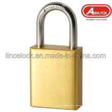 Candado / aleación de aluminio candado / candado de latón (611)