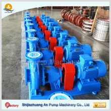 Stainless steel impeller sanitary water pump