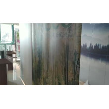 Eco Solvent Double Printing cotton Canvas