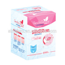 2015 New 3D Disposable Super Thin Breast Pad
