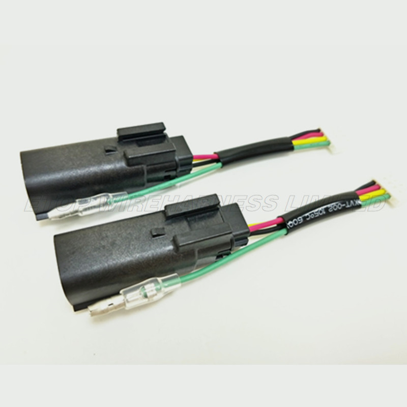 auto mx150 cable assy