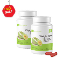 Natural Garcinia Cambogia Advanced Weight Loss Organic Capsules