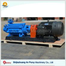 D Series Horizontal Cenatrifugal High Pressure Multistage Pump