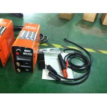 china supplier portable mini arc inverter welding machine ARC 200 for welding electrode