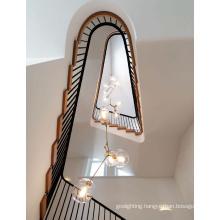 Stairs Hanging Pendant Lighting (MD8080-11)