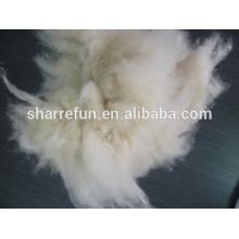 Коммерческого и Суконная внутренней Монголии светло-серый кашемир волокна 34-36мм