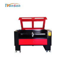 1390 Gravador de cortador a laser de metal misto não metálico de CO2