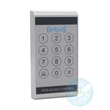 RFID Standalone Card Reader Access Control electronic door opening system