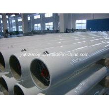 """4 """"FRP RO Membrana para la planta de tratamiento de agua RO"""