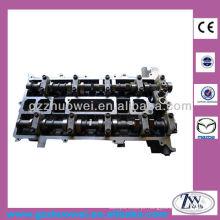 Auto Parts Ano 2005 Engine Cilindro Head Assembly para Mazda6 OEM: L3G2-10-10XC