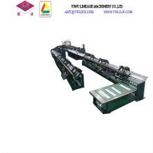 Impresión automática completa del libro y máquina de encuadernación adhesiva