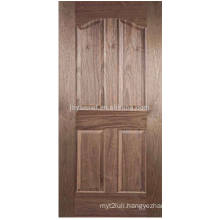 best quality door skin/moulded hdf door skin/veneered door skin