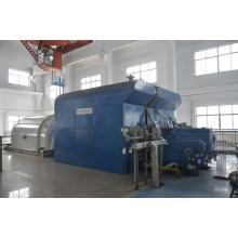 Ingénierie de centrale électrique de QNP