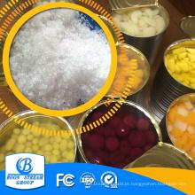 Fosfato monossódico de baixo preço 98% GRADE ALIMENTAR