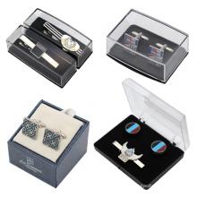 Make Your Own Cufflinks Parts Cufflink Gift Box