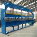 machine à cintrer de tôle faite en Chine