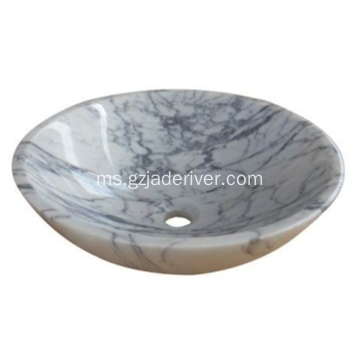 Marmer Bathroom Sink Vessel Sink Wholesale