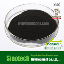 Humizone Water Soluble Fertilizer: Potassium Humater 90% Powder