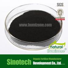 Humizone 90% Pó Potássio Humato Ácido Húmico De Leonardite (H090P)