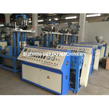 PE Drip Irrigation Belt Extrusion Machine
