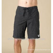2014 custom mens yoga shorts,gym wear